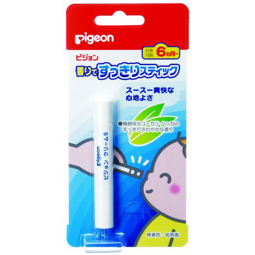 Pigeon Scented Nasal Stick (2g)