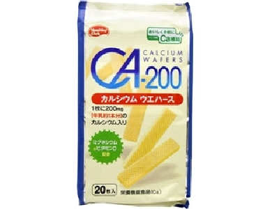 CA-200 calcium wafers