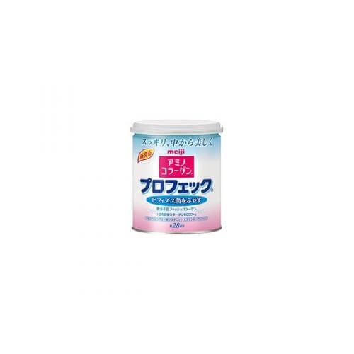 meiji amino collagen Purofekku can type 200G