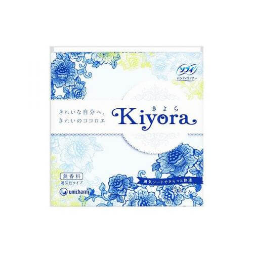 72 sheets Sophie Kiyora fragrance-free