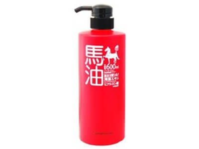 Horse oil conditioner 600ML