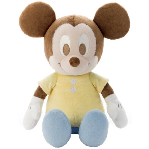 Hug & Dream Mickey Mouse Model