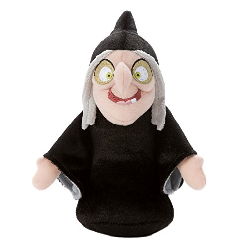 Disney Beans collection Villains witch stuffed height 18cm