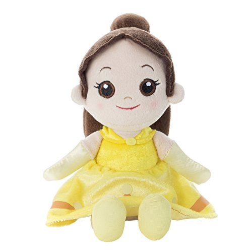 Disney Beans collection bell stuffed toy sitting height 15cm