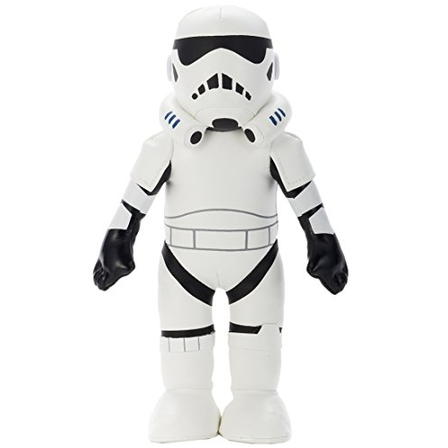 Star Wars PAPER CUT FORCE! Stuffed toy Stormtrooper total length 24cm
