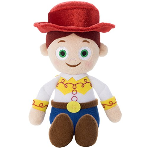 Disney Beans collection Toy Story Jesse stuffed toy sitting height 15cm