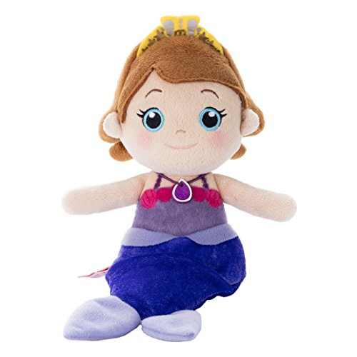 Disney Beans collection Sofia the First Sofia (mermaid) stuffed full length 16cm