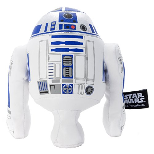 Star Wars Beans Collection R2-D2 stuffed height of about 12cm