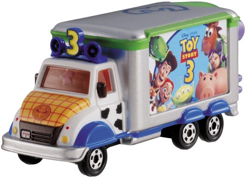 Disney Pixar Motors Jolie float Toy Story 3