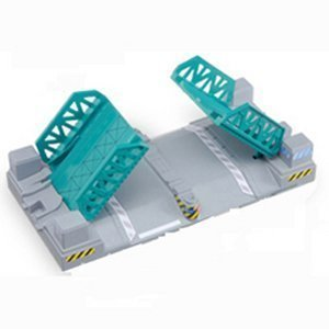 Plarail J-05 drawbridge (NEW)