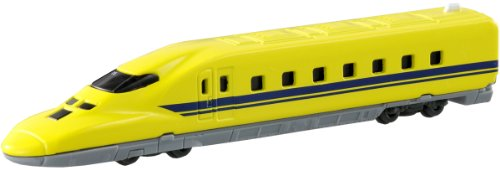 Tomica Long Type Tomica No.122 923 form Doctor Yellow