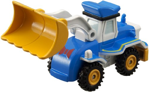 Disney Tomica Disney Motors DM-06 Chubby loader Donald Duck