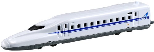 Tomica Long type No.124 N700A
