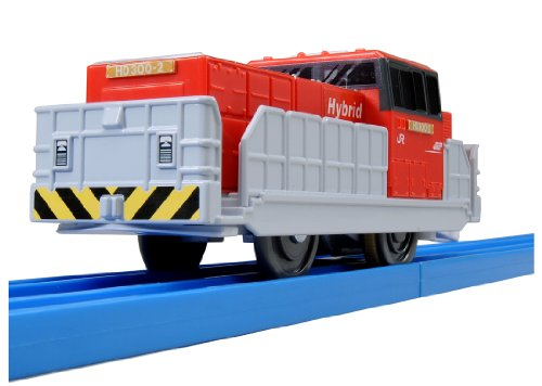 Plarail KF-02 HD300 hybrid locomotive