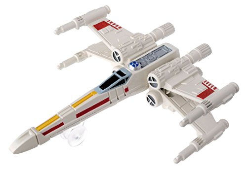 Tomica TSW-02 Star Wars X-wing starfighter