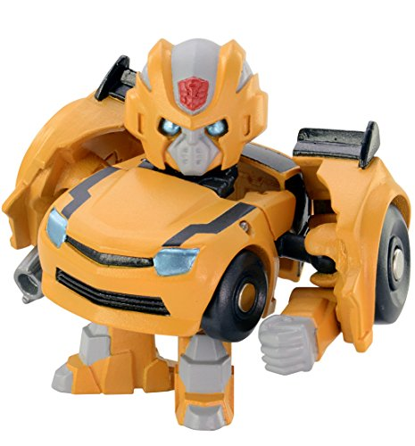 Transformers QT24 Bumblebee (commander, Hey indeed!)