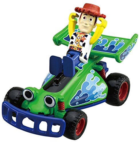 Tomica Toy Story 02 Woody RC