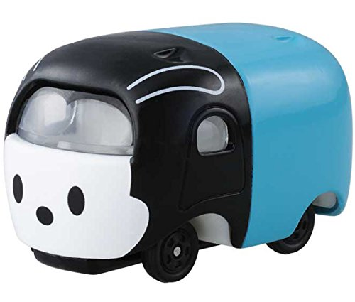 Tomica Disney Motors Tsumutsumu Oswald the Lucky Rabbit zum
