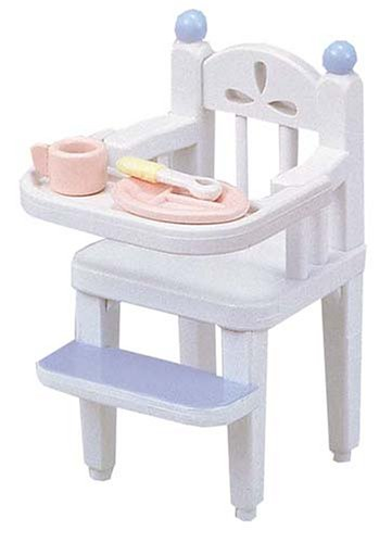 Sylvanian Families Baby & Child Room baby chair mosquito -201