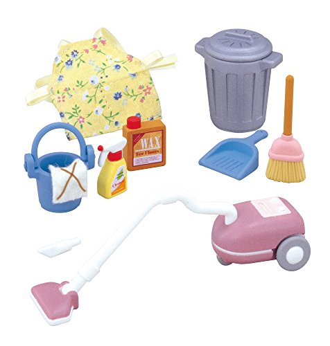 Sylvanian Families dolls cleaner cleaning set mosquito -607