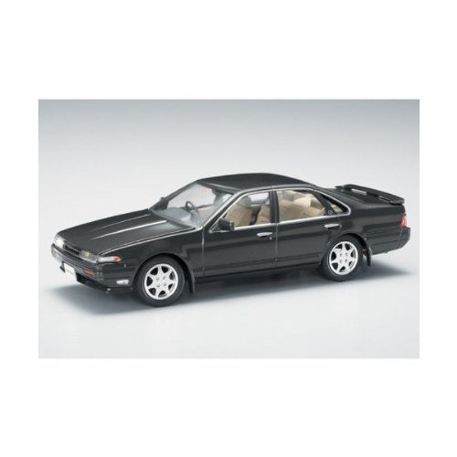Aoshima Bunka Kyozai 1/24 The Best Car GT Series No.15 Nissan Cefiro A31 Model Car