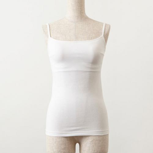 Organic cotton Pristine PRISTINE Bear with India Cup camisole 445,015