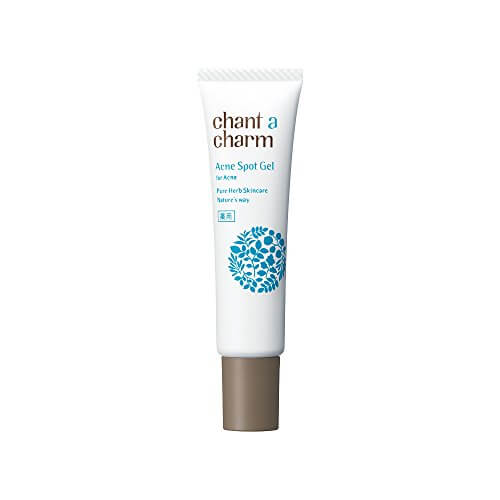 chant a charm Medicated Acne Spots Gel 15ML