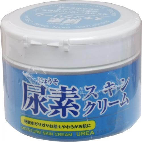 Rossi Moist Aid urea skin cream 220g