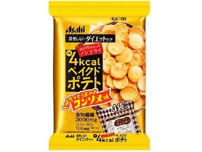 Reset body Baked potato consomme flavored (66G)