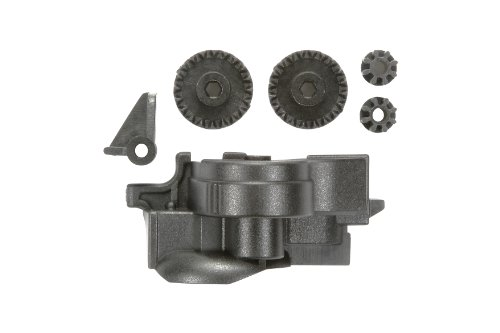 Tamiya Grade Up Parts Series No.438 GP.438 strengthening gear one lock gear cover (for Super II chassis) 15438