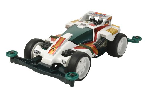 Tamiya Racer Mini four wheel drive series No.73 Dash No. 0 Horizon Premium (Super II chassis) 18073
