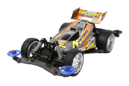 Tamiya Racer Mini four wheel drive series No.76 top Force Evolution RS (VS Chassis) 18076
