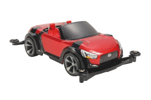 Tamiya Racer Mini four wheel drive series No.82 Daihatsu Copen XMZ (Super II chassis) 18082