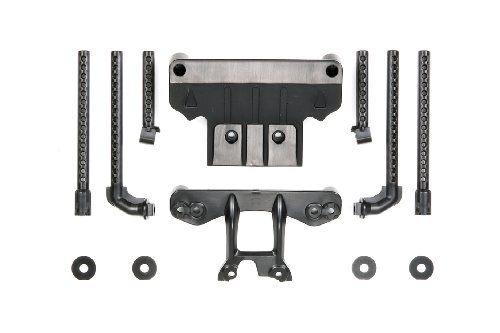 Tamiya spare parts SP.1368 DF-03Ra N parts (body mount) 51368