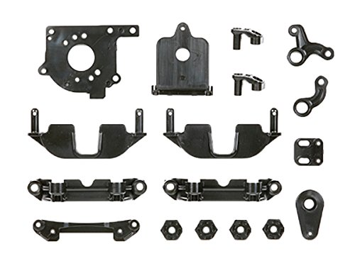 Tamiya spare parts SP.1390 ​​M-05 B parts Cite A ring wiper 51390