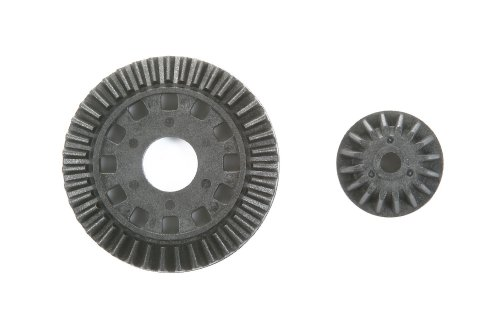 Tamiya RC spare parts SP.1438 TRF 502X ball differential gear set 51438