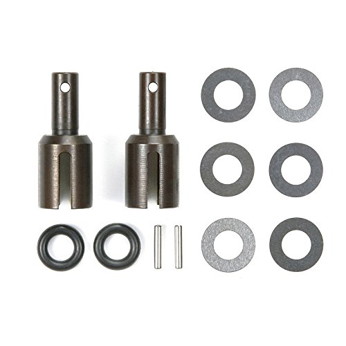 Tamiya RC spare parts SP.1466 TA06 gear diff joint cup set 51466