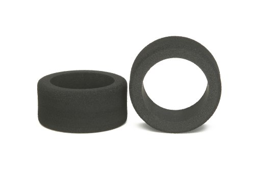 Tamiya Hop-Up Options No.1334 OP.1334 RM-01 butyl sponge tires (front) 54334