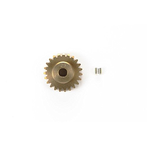 Tamiya Hop-Up Options No.1363 OP.1363 06 hard coat aluminum pinion gear (23T) 54363