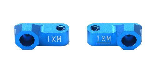 Tamiya pop-up Options No.1377 OP.1377 XV-01 separate suspension mounts (1XM) 54377