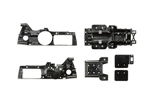 Tamiya Hop-Up Options No.1605 OP.1605 M-05 Ver.II A parts (chassis) 54605