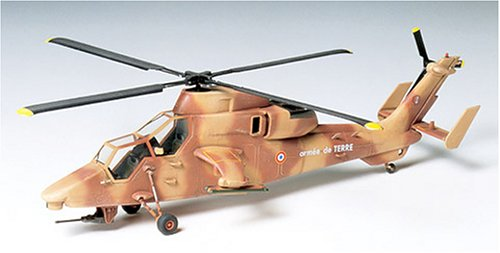 Tamiya 1/72 War Bird Collection WB-10 Eurocopter Tiger HAP