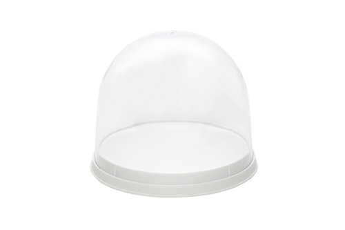 Tamiya Decoration Series No.48 Decoration case (dome-shaped / white pedestal) 76648