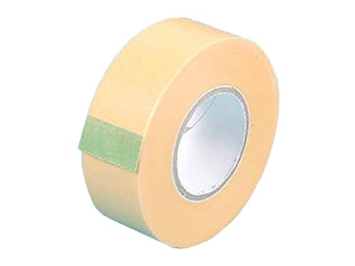 Tamiya makeup material Series No.35 masking tape 18mm (Refill) 87035