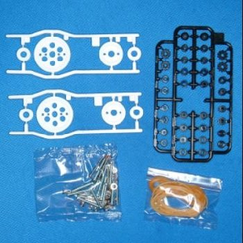 Tamiya fun tool Series No.140 pulley S set (70140)