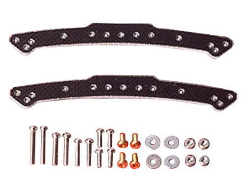 Tamiya grade up No.150 GP.150 FRP reinforced mounting plate set 15150