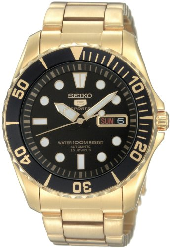Seiko 5 Sports SNZF22J1 watch