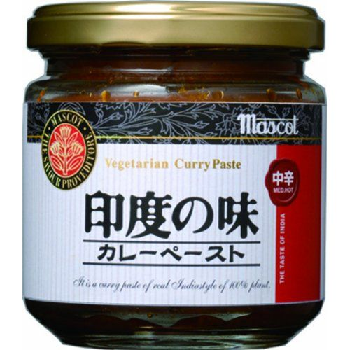 Taste in spicy 180g of mascot India