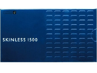 New Skinless 1500