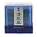 Seikishou Medicated Face Wash Soap 120g